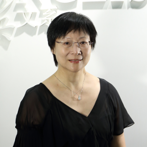 Winnie Cheng (Adjunct Professor of Department of English at The Hong Kong Polytechnic University)
