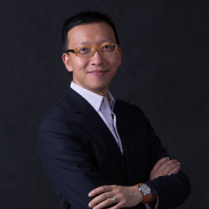 Harry Wong (ABNLP Certified Master Trainer and Director of NLP and WYH International Consultancy)