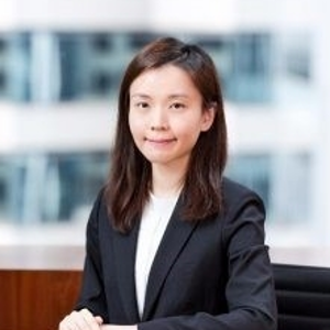 Karman Leung (Manager Operations Excellence Solutions at PwC)