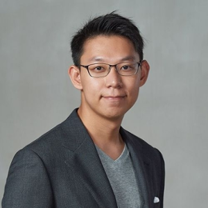 Alexander Chan (Co-Director of The Mills)