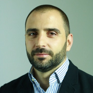Jorge Martin (Head of Fashion Research at Euromonitor International)