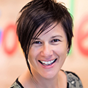Leonie Valentine (Managing Director Sales & Operations, Google)