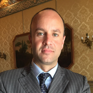 Davide De Rosa (Partner at Gianni, Origoni, Grippo, Cappelli & Partners)