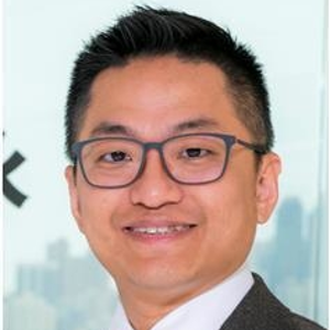 Wilson Cheng (Partner at Ernst & Young EY)