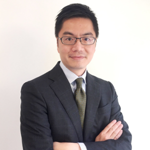 Timson Hui (Head of Engineering Underwriting Asia, Generali Global Corporate & Commercial., Generali)