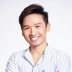 Ivan Wong (Enterprise Solutions Consultant at Linkedin)