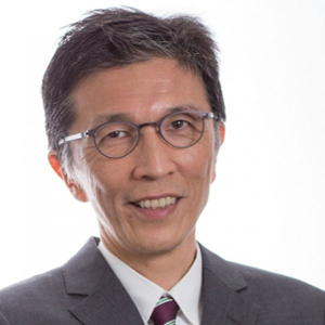 Edwin Keh (Chief Executive Officer at HKRITA The Hong Kong Research Institute of Textiles and Apparel)