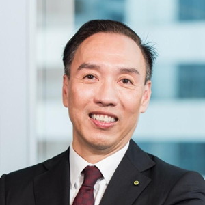 Leonard Khaw (Co-Leader and Managing Director of Deloitte Ap Ice Limited – Studio Tributario E Societario)