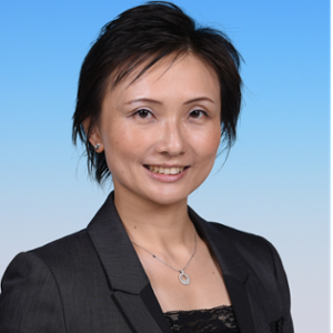 Melody Manchi Chao (Associate Professor of Department of Management and Associate Director of Undergraduate Studies at HKUST)