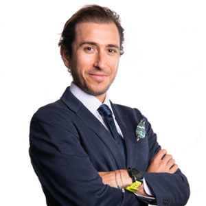 Stefano Passarello (Managing Director of Hawksford NE Asia)