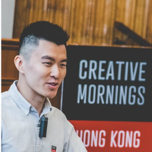 Nicholas Chan (Co-Founder, Game On Hong Kong)