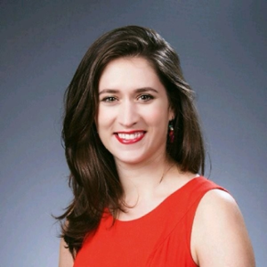 Victoria Wisniewski Otero (Founder, Resolve Foundation)