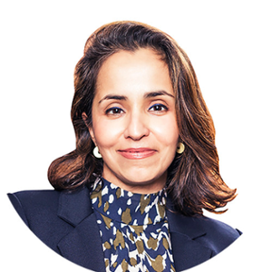 Gulnar Vaswani (Chief Culture Officer, Gulnar Vaswani)