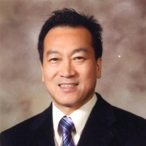 Steve Wong (Executive President, China Scrap Plastics Association)