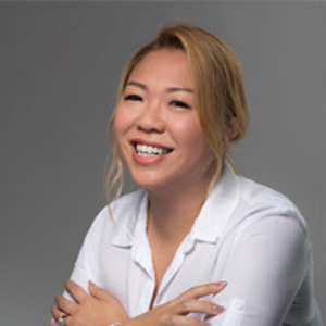 Yvonne Lo (Managing Partner & Co-founder of Onanoff)