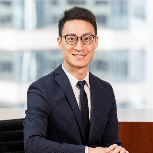 William Wong (Tax Manager at PwC)