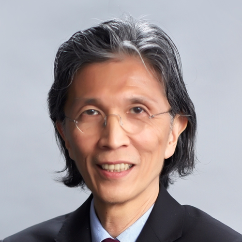 Edwin Keh (CEO of HKRITA The Hong Kong Research Institute of Textiles and Apparel)