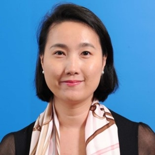Jenny Tsao (Tax Partner at PricewaterhouseCoopers Limited)