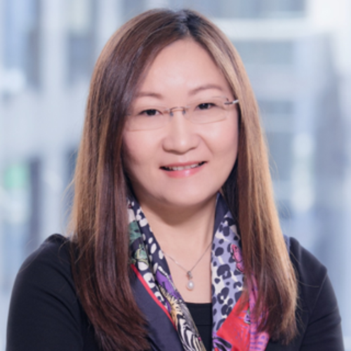Rebecca Wong (Partner at PricewaterhouseCoopers Limited)